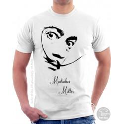 Mustaches Matter Unisex T-Shirt