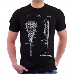 Lacrosse Patent T Shirt