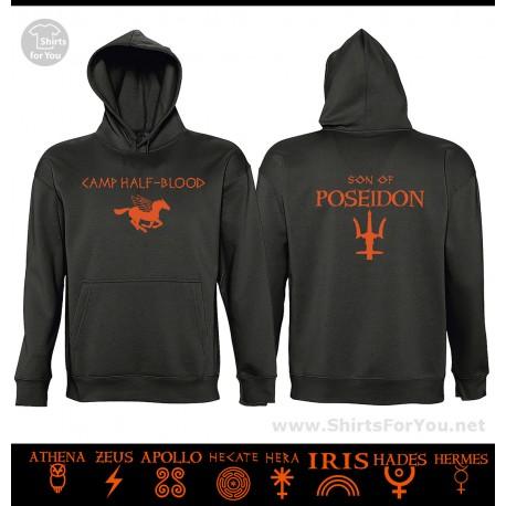 e78e29f7c Camp Half-Blood Hooded Sweatshirt