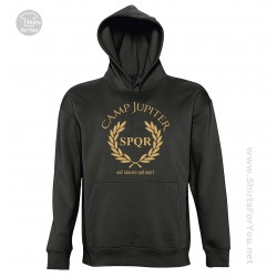 SPQR Hooded Sweatshirt