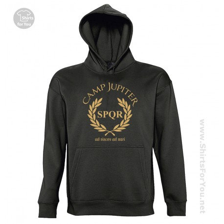 SPQR Hooded Sweatshirt