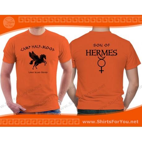Son of Hermes T Shirt