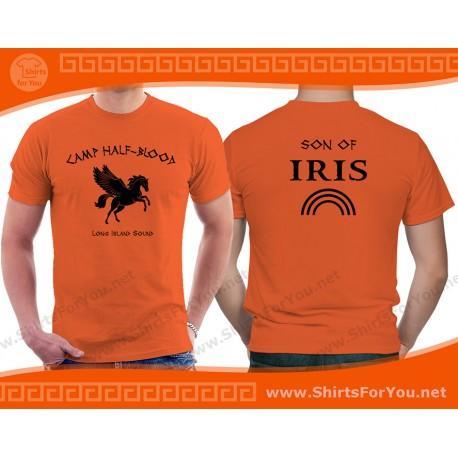 Son of Iris T Shirt