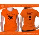 Daughter of Hera T Shirt, Camp Half-Blood T Shirt