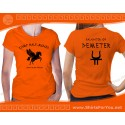 Daughter of Demeter T Shirt, Camp Half-Blood T Shirt