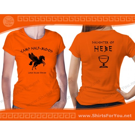 Daughter of Hebe T Shirt