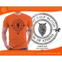 Son of Athena T Shirt, Cabin 6