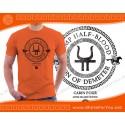 Son of Demeter T Shirt, Cabin 4