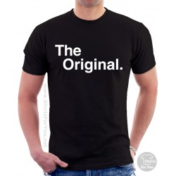 The Original and The Remix, Unisex T-Shirt