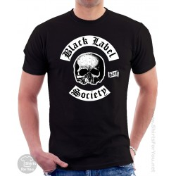 Black Label Society Unisex Tee