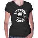 Black Label Society Womens T-Shirt