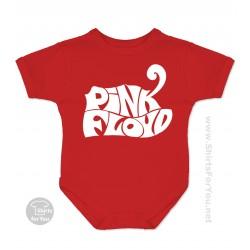 Pink Floyd Baby Onesie