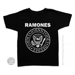 Ramones Kids T-Shirt
