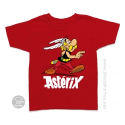 Asterix Kids T-Shirt