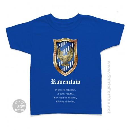Harry Potter Ravenclaw Kids T-Shirt