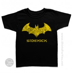 Batman Sidekick Kids T-Shirt