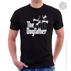 Dogfather Unisex T-Shirt
